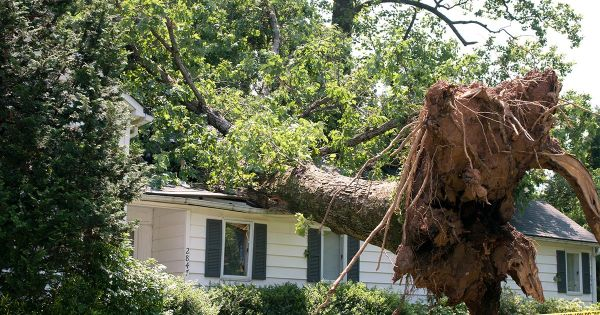 How to Prepare Your Roof for a Major Storm
