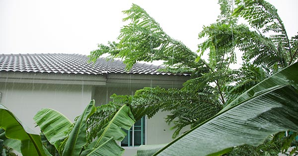 Three Steps To Ensure Your Roof is Hurricane Ready