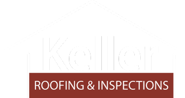 Logo for Keller Roofing and Inspections