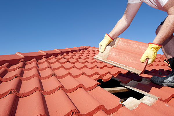 Roof Repairs in South Florida